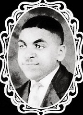 Young Fats Waller